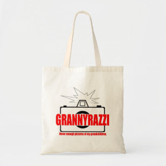 The Grannyrazzi Bag