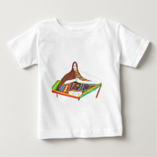 The Granting of Being Baby T-Shirt