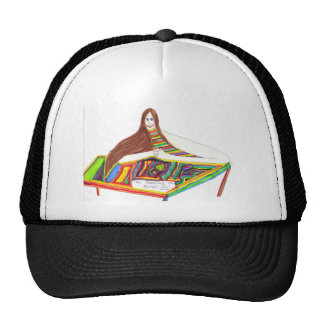 The Granting of Being Trucker Hat