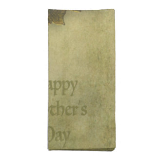 The Grapes of Worth for Mother Cloth Napkin