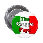 The Grappa Papa Pins