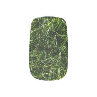 The Grass is Always Greener Minx Nail Wraps Minx® Nail Wraps