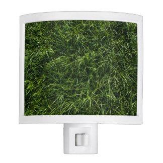 The Grass Is Always Greener Night Light