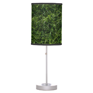 The Grass is Always Greener Table Lamp