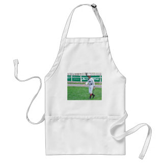 The Grass is Greener Adult Apron