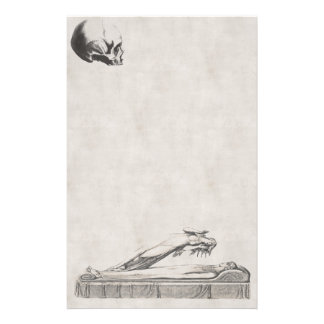The Grave Stationery