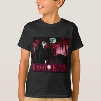The GraveDigger Damien Reaper T-Shirt