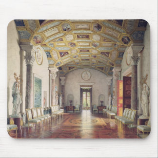The Great Agate Hall in the Catherine Palace Mouse Pad