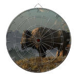 The Great American Bison Dartboards