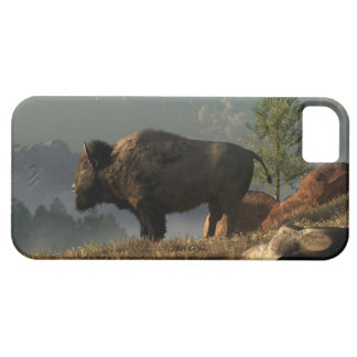The Great American Bison iPhone SE/5/5s Case