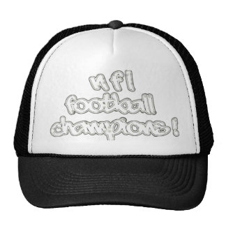 The Great American Super Bowl NFL Trucker Hat