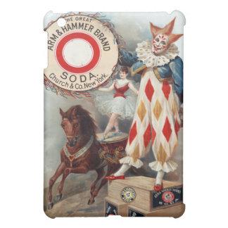 The great Arm & Hammer brand soda, c. 1900 iPad Mini Covers