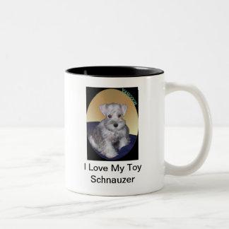 The Great Artists Coffee Mug
