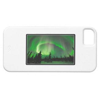 THE GREAT AURORA iPhone SE/5/5s CASE