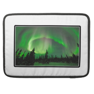 THE GREAT AURORA SLEEVE FOR MacBook PRO