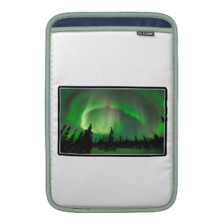 THE GREAT AURORA SLEEVES FOR MacBook AIR