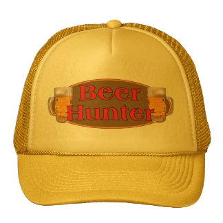 The great BEER hunter Trucker Hat