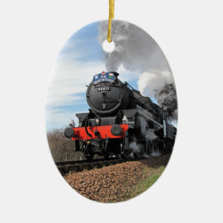 The Great Britain III Ceramic Ornament