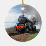 The Great Britain III Christmas Tree Ornament