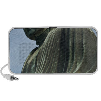 The Great Buddha of Kamakura also known as Travel Speaker