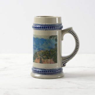 The Great Canyon Beer Stein