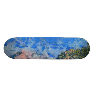 The Great Canyon Skateboard Deck