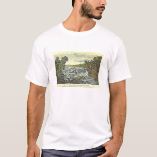 THE GREAT COHOES FALLS T-Shirt