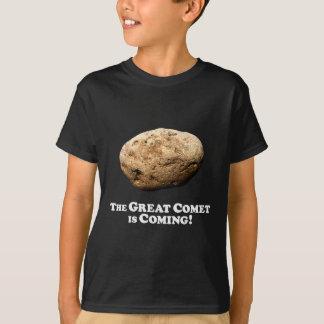 The Great Comet is Coming  - Dark T-Shirt
