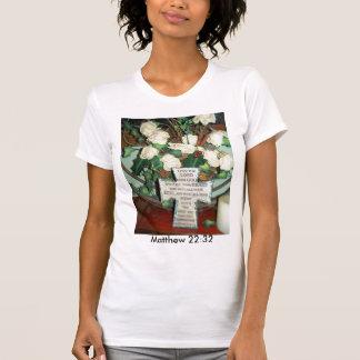 The Great Commandment T-Shirt