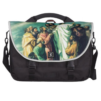 The Great Commission Laptop Bag