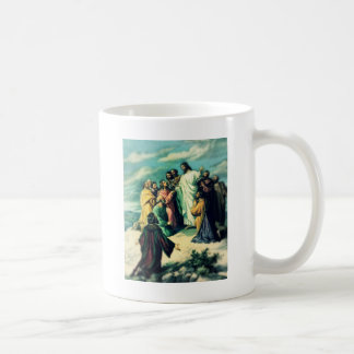The Great Commission Coffee Mugs