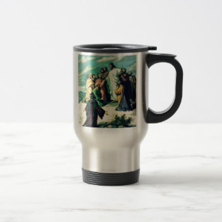 The Great Commission Mugs
