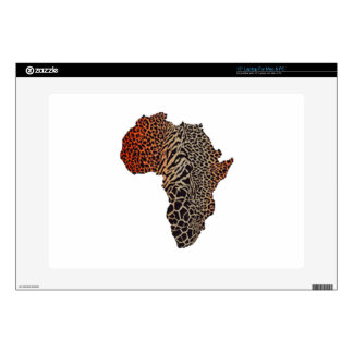 THE GREAT CONTINENT DECAL FOR LAPTOP