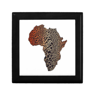 THE GREAT CONTINENT JEWELRY BOX