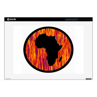 THE GREAT CONTINENT SKINS FOR LAPTOPS