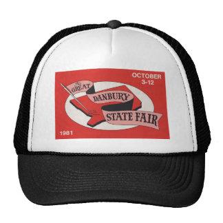 The Great Danbury State Fair ! Trucker Hat
