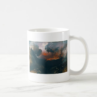 The Great Day Of His Wrath Coffee Mug