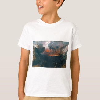 The Great Day Of His Wrath T-Shirt