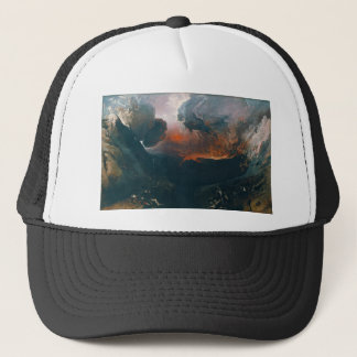 The Great Day Of His Wrath Trucker Hat