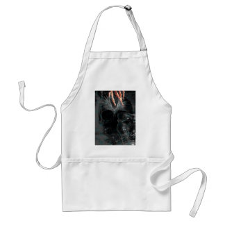 THE GREAT DECEPTION ADULT APRON