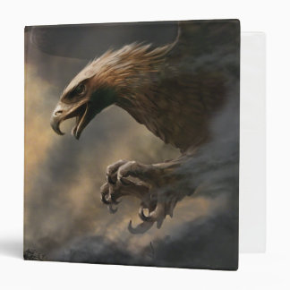 The Great Eagles Concept Binder