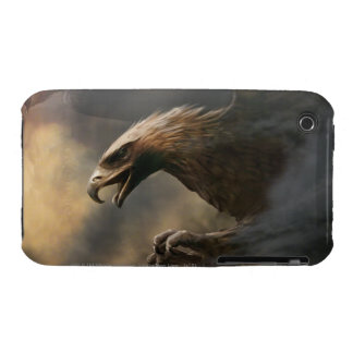The Great Eagles Concept Case-Mate iPhone 3 Case