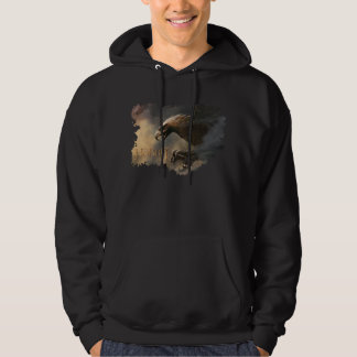 The Great Eagles Concept Hoodie