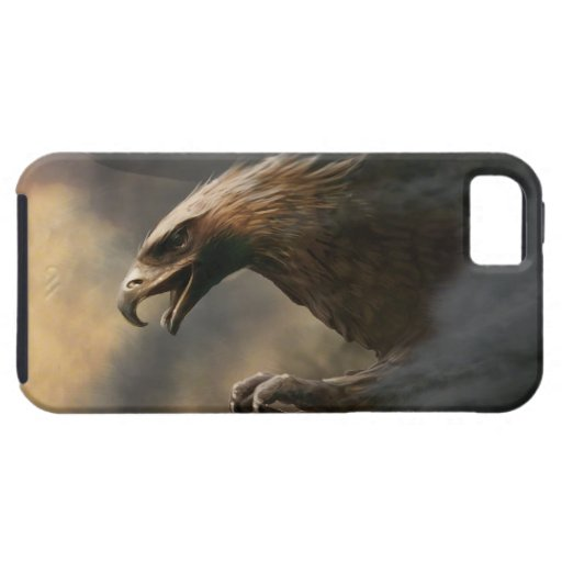 The Great Eagles Concept iPhone 5 Cases
