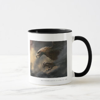 The Great Eagles Concept Mug