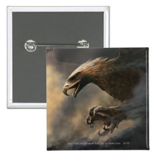 The Great Eagles Concept Pinback Button