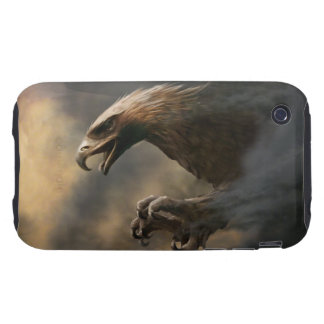 The Great Eagles Concept Tough iPhone 3 Cases