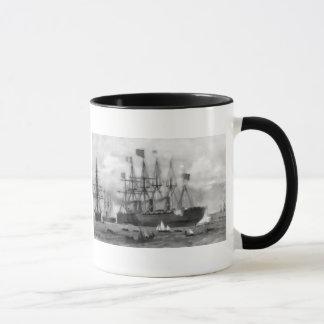The Great Eastern Mug