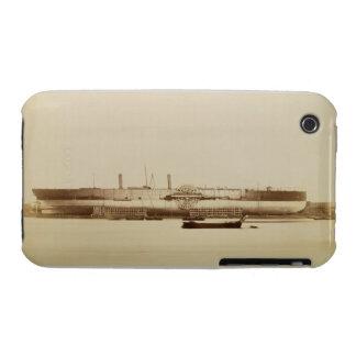 The Great Eastern, November 17th 1857 (albumen pri iPhone 3 Case-Mate Case