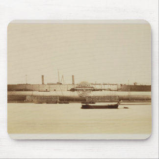 The Great Eastern, November 17th 1857 (albumen pri Mouse Pad